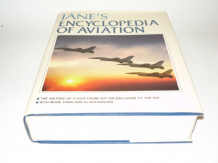JANE'S ENCYCLOPEDIA OF AVIATION. (1990)
